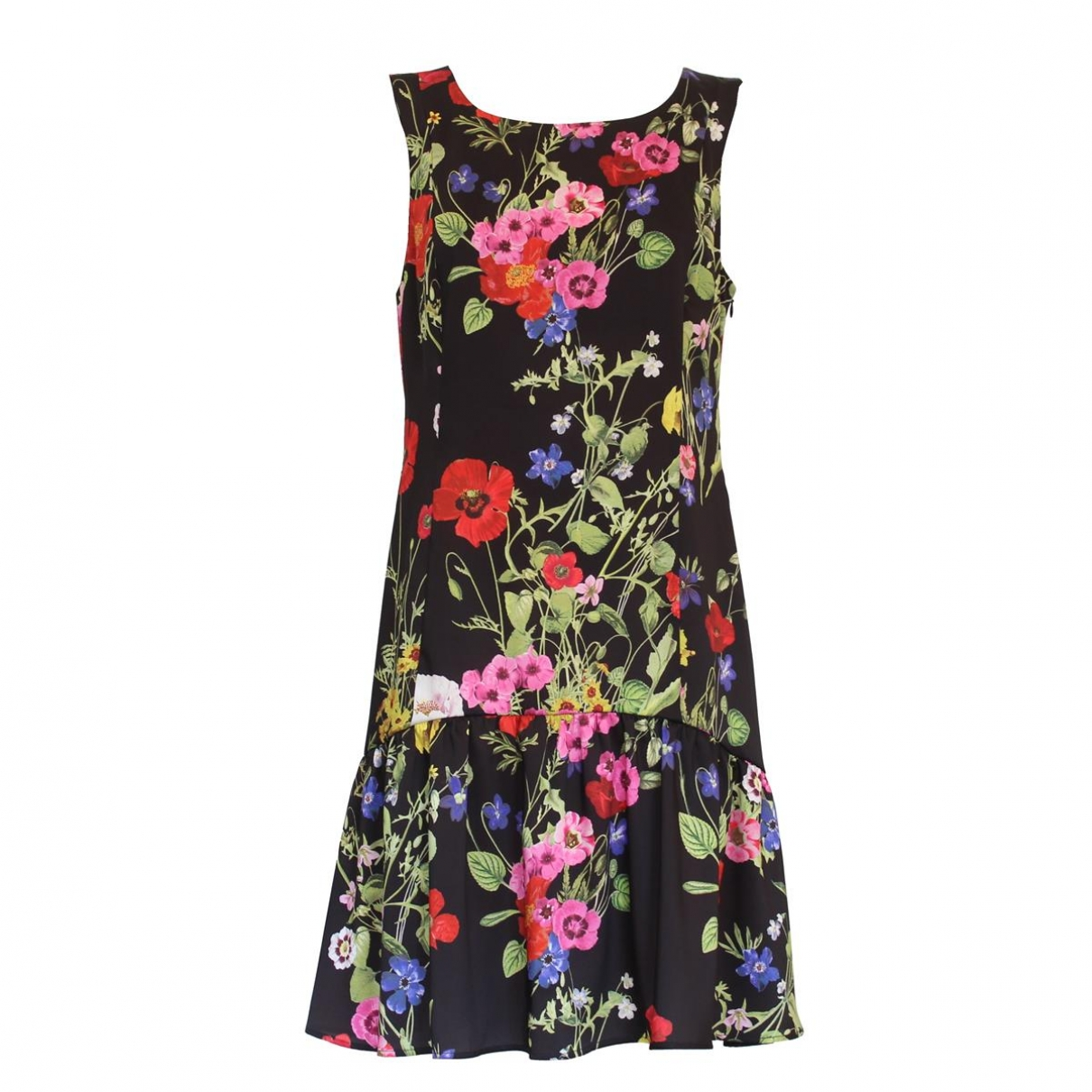Blumarine \N Multicolour dress for Women 44 IT