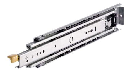 Accuride DZ9308 Telescopic Slide, Left, 660.4mm