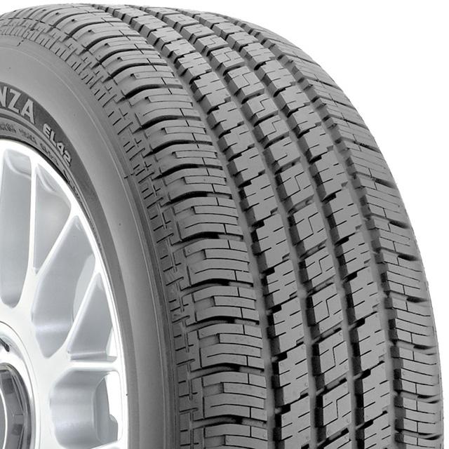 Bridgestone 116833 Turanza EL42 Tire 205 /55 R16 91H SL BSW BM RF