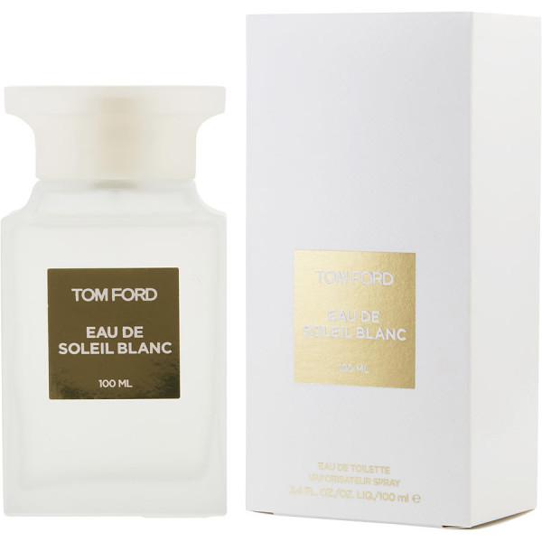 Eau De Soleil Blanc - Tom Ford Eau de Toilette Spray 100 ml
