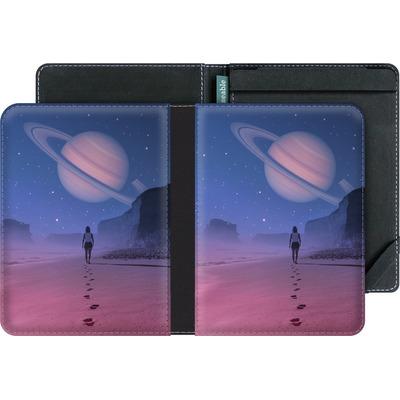 tolino vision 4 HD eBook Reader Huelle - Glimpse of a Dream Wide von Enkel Dika