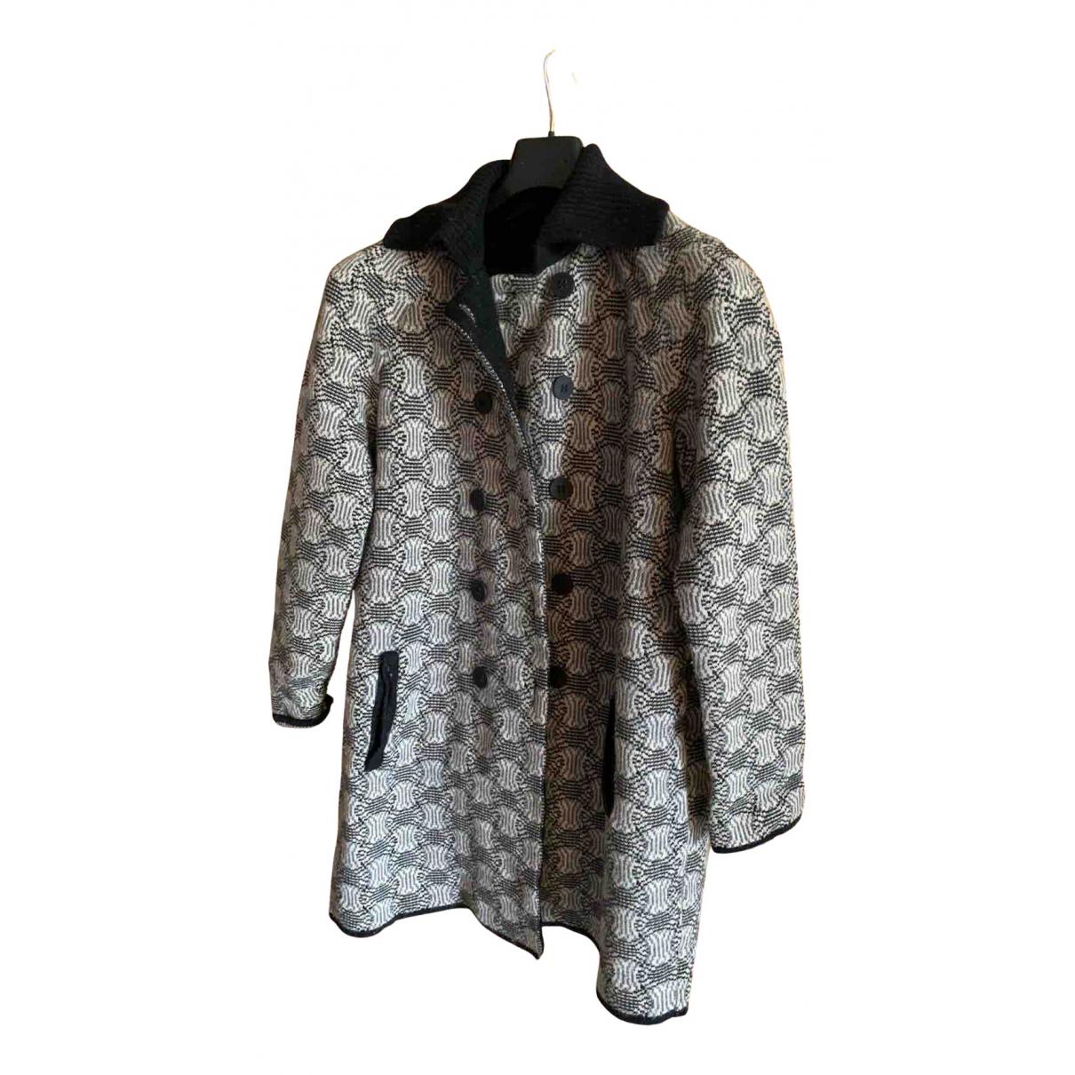 Twin Set - Manteau   pour femme en cachemire