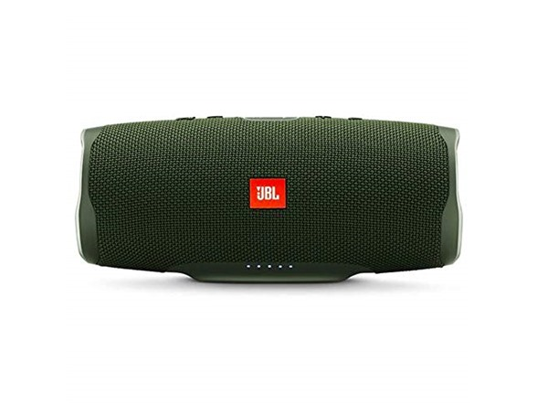 Jbl Charge 4 Waterproof Portable Bluetooth Speaker