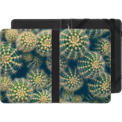 Amazon Fire HD 6 eBook Reader Huelle - Kingwood Cactus von Joy StClaire