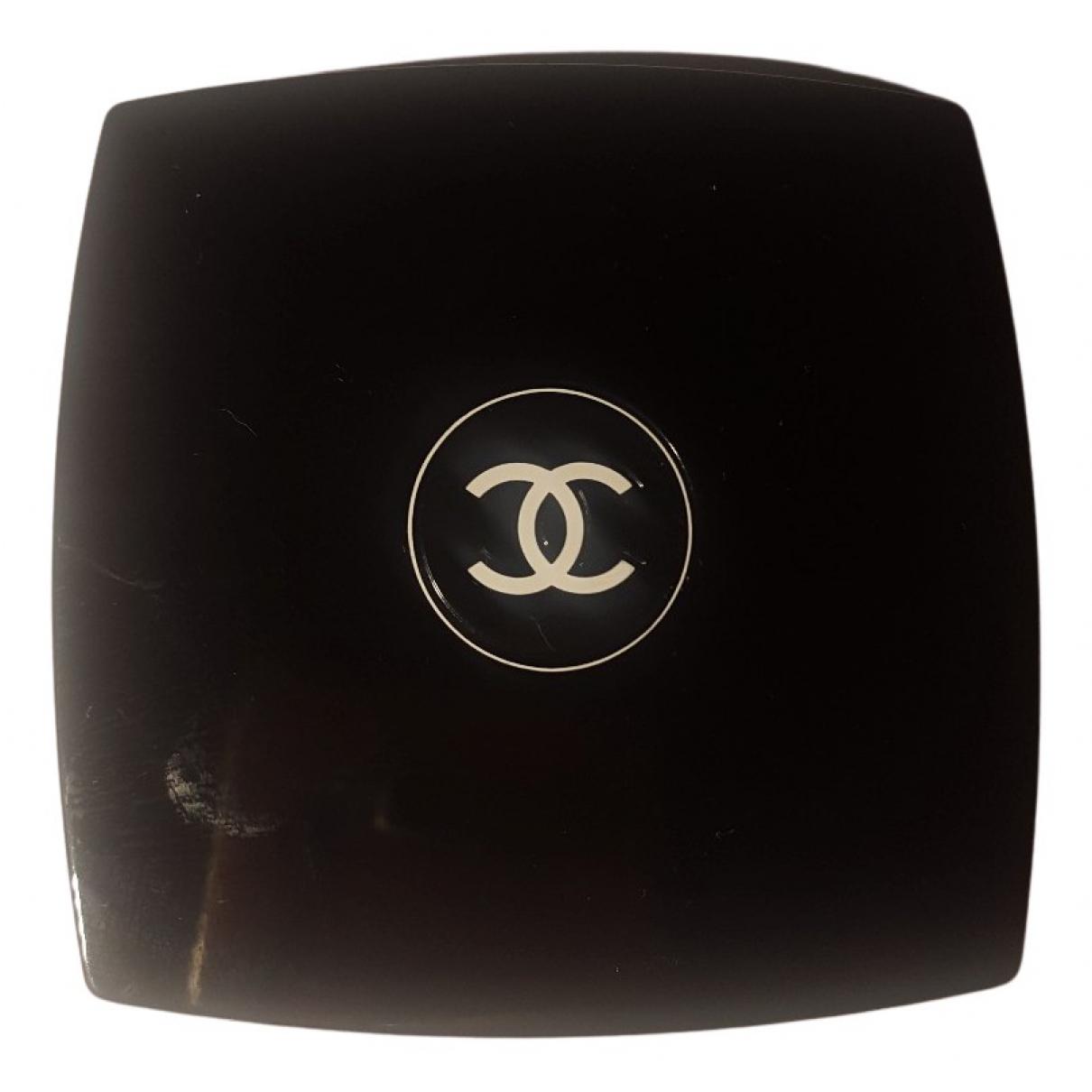 Chanel \N Accessoires und Dekoration in  Schwarz Kunststoff