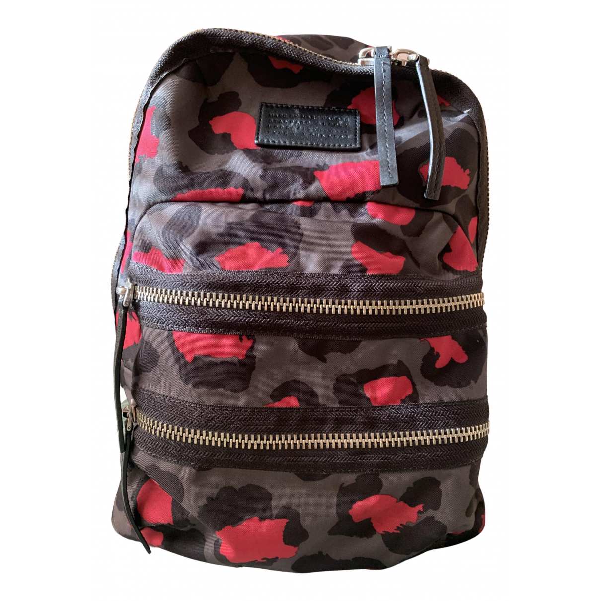 Marc By Marc Jacobs \N Rucksaecke in  Bunt Polyester