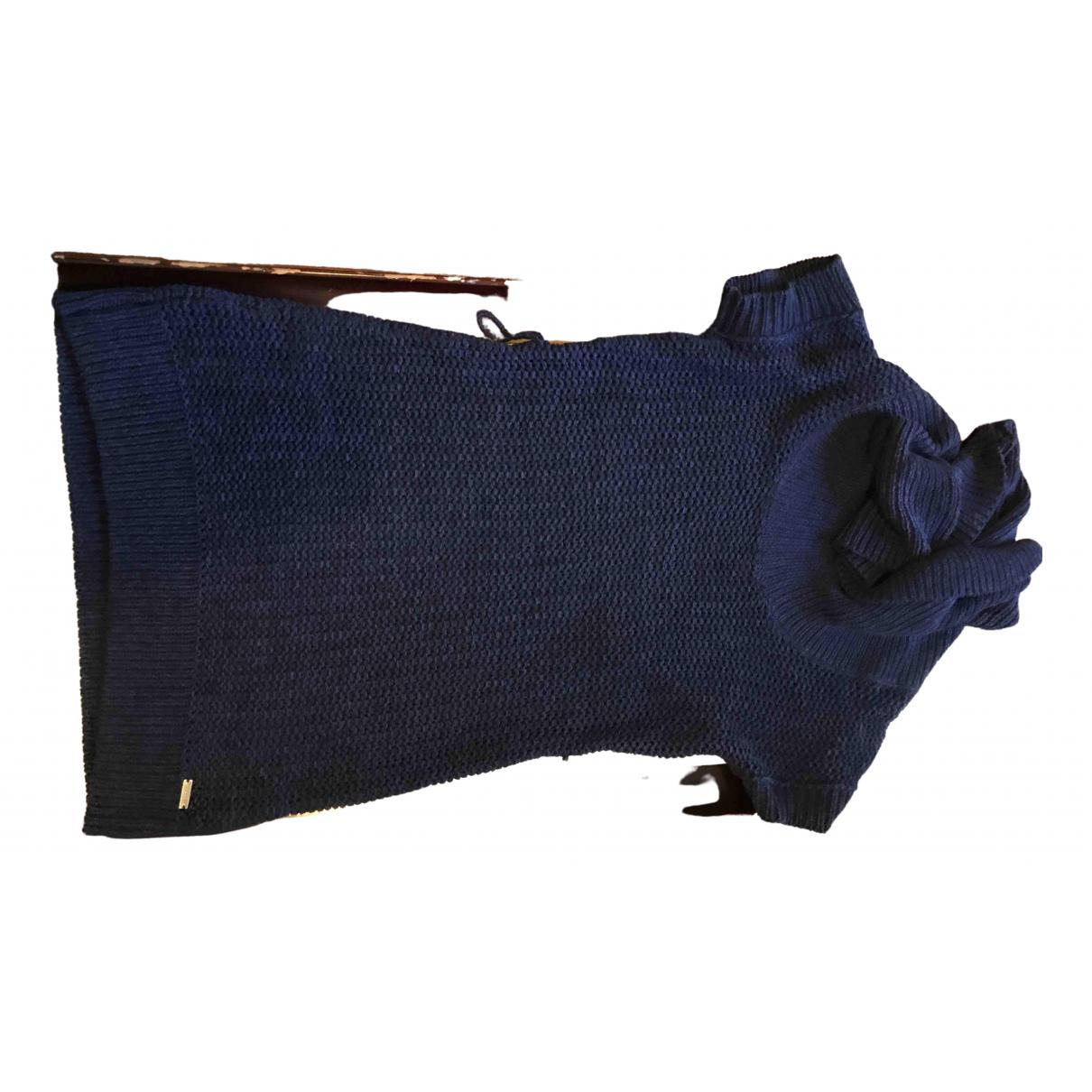 Guess \N Blue Cotton Knitwear for Women S International