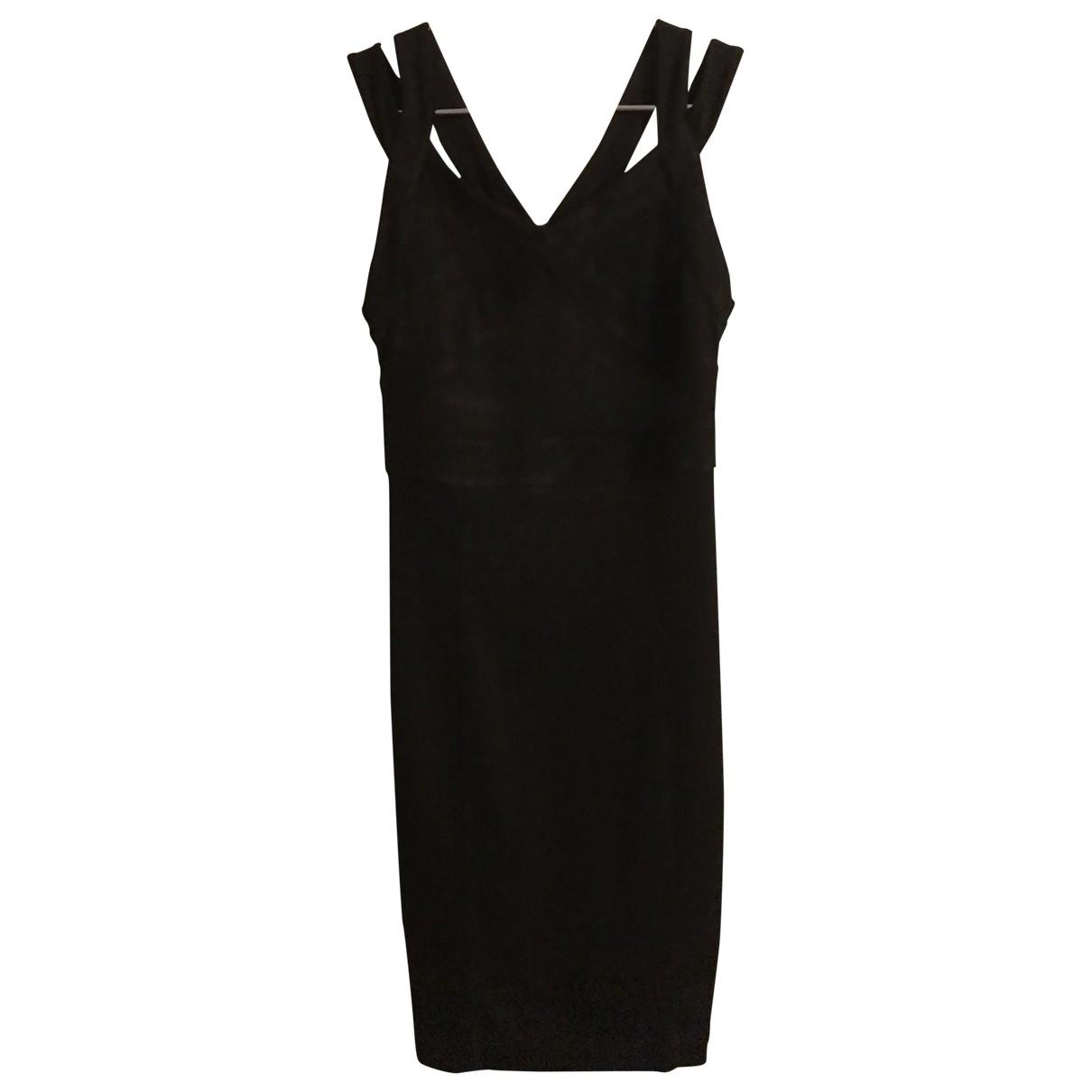 Mini vestido Emporio Armani