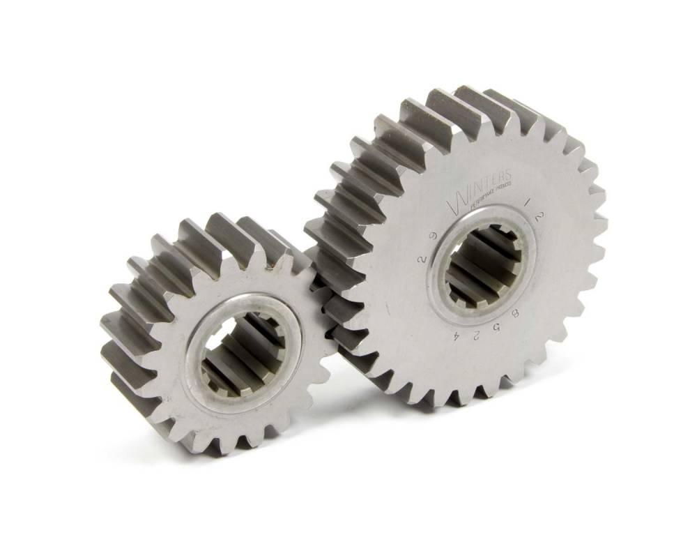 Winters 8502 Quick Change Gears