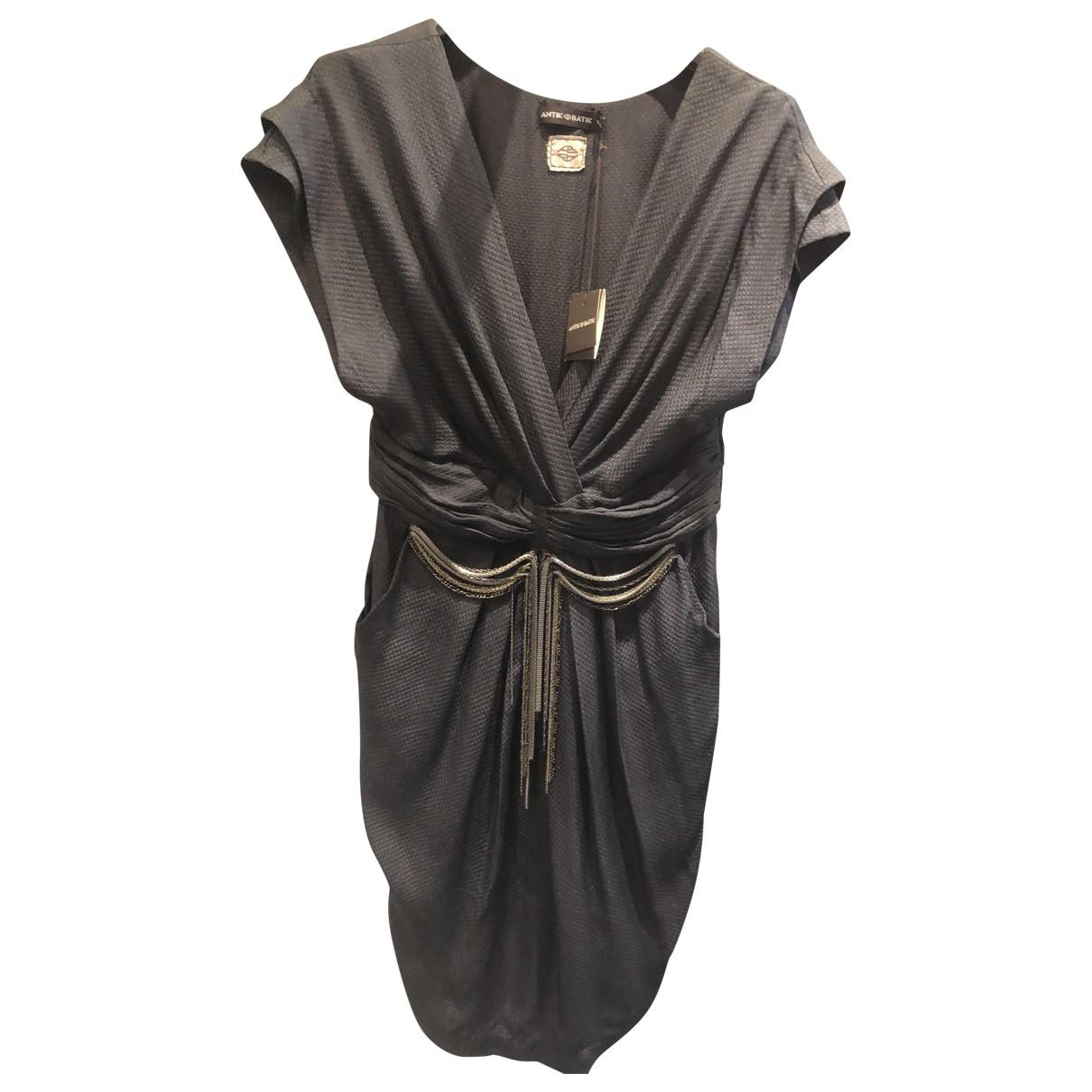 Vestido midi Antik Batik