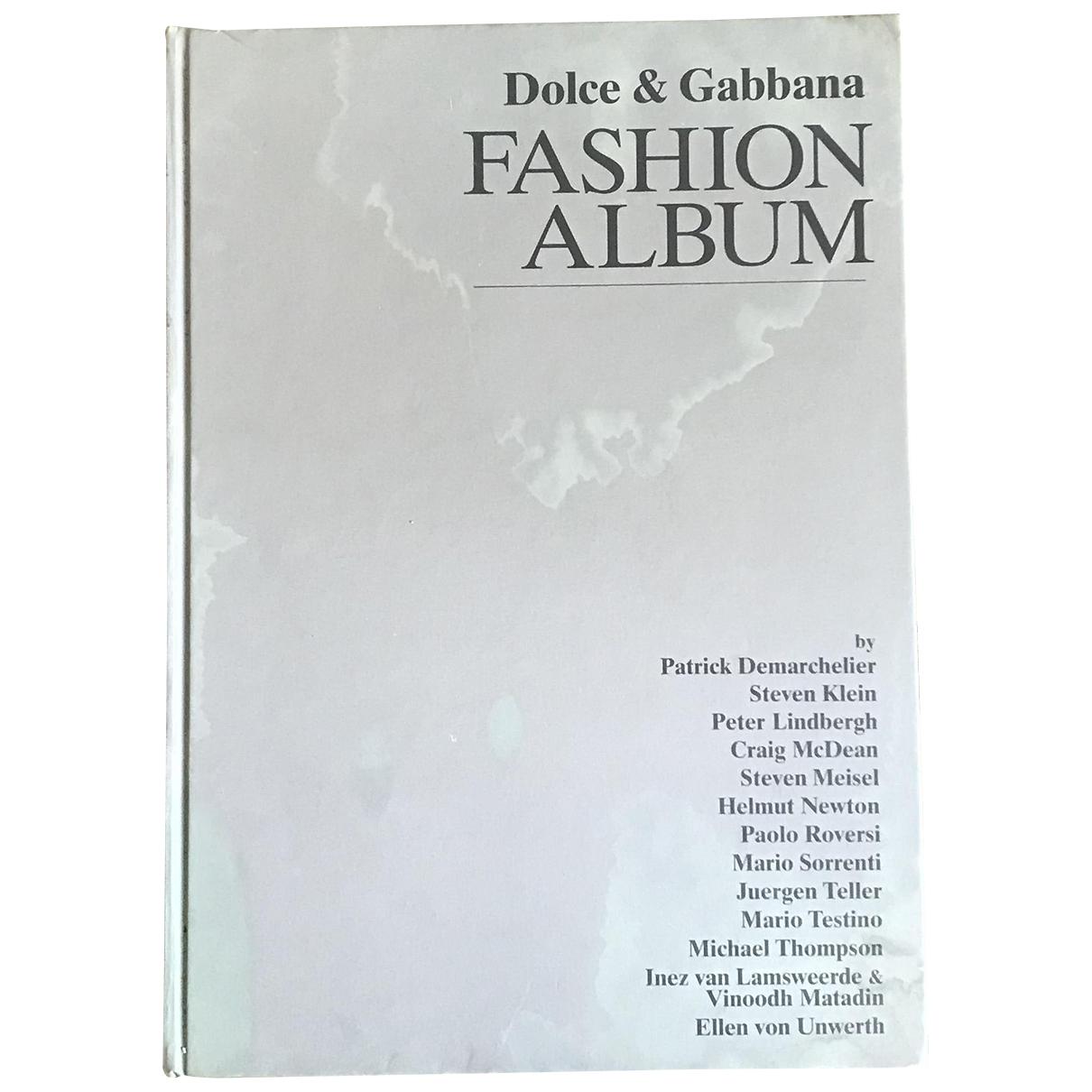 Fotografia Dolce & Gabbana