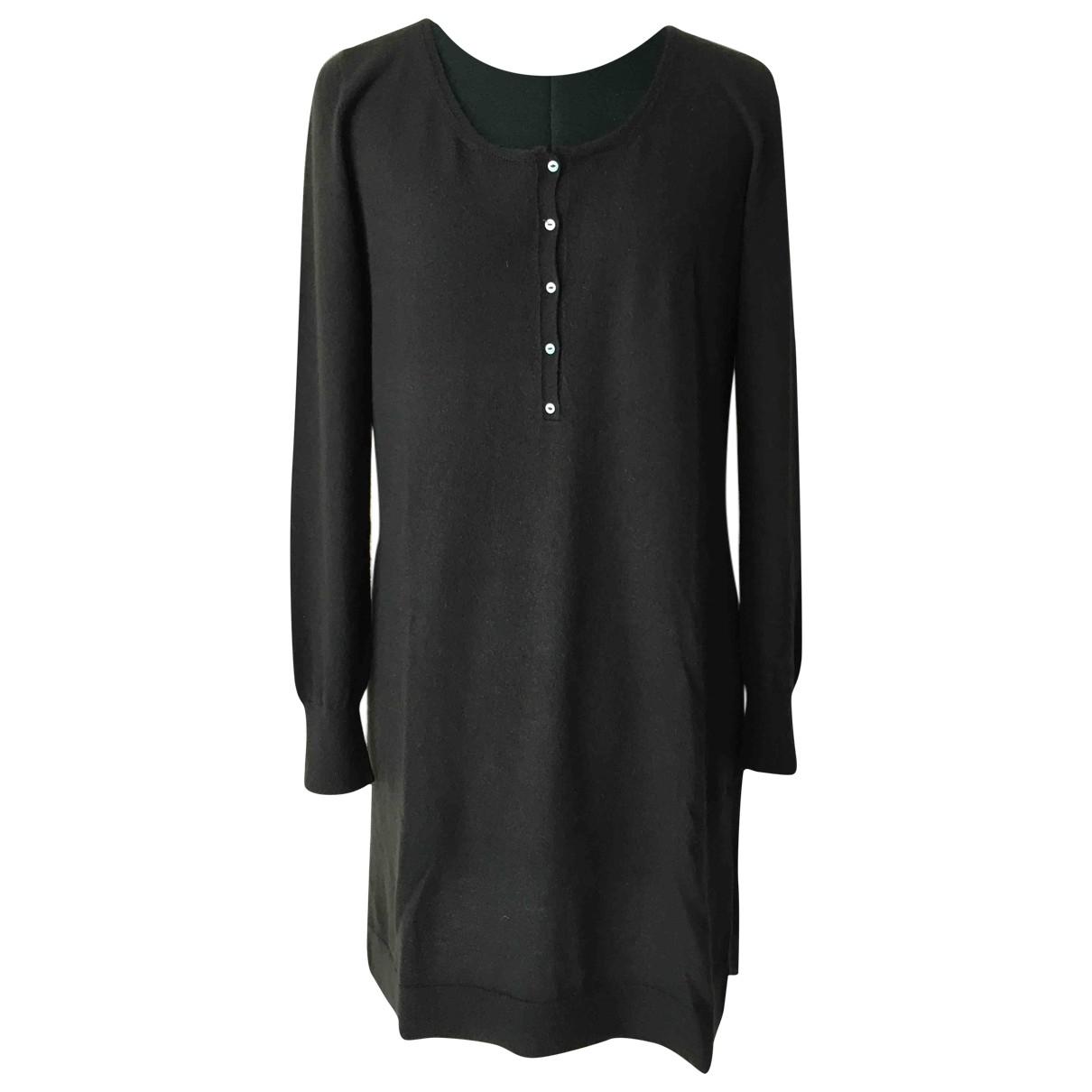 Loro Piana N Brown Cashmere Knitwear for Women 42 IT