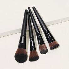 Make-up Pinsel Set - 4 Stueck