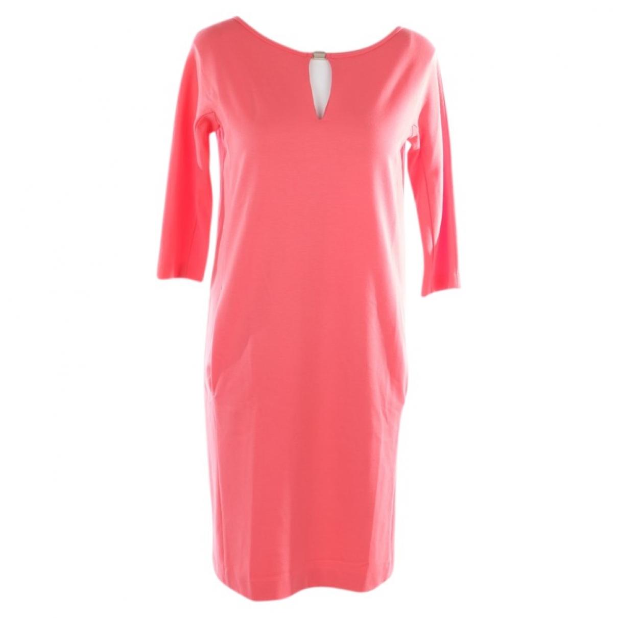 Marc Cain \N Red dress for Women 38 FR