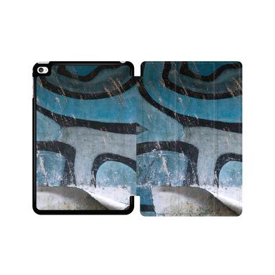 Apple iPad mini 4 Tablet Smart Case - Texture Pacificwall von Brent Williams