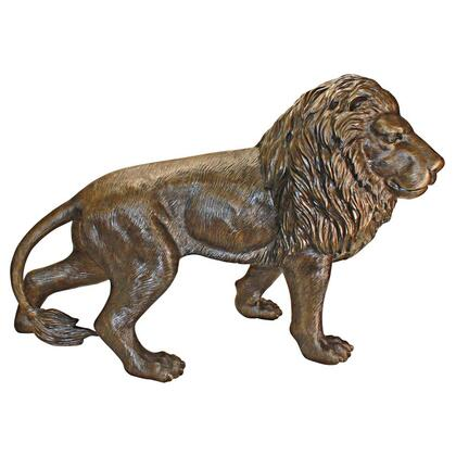 AS221552 Guardian Lion Right Foot