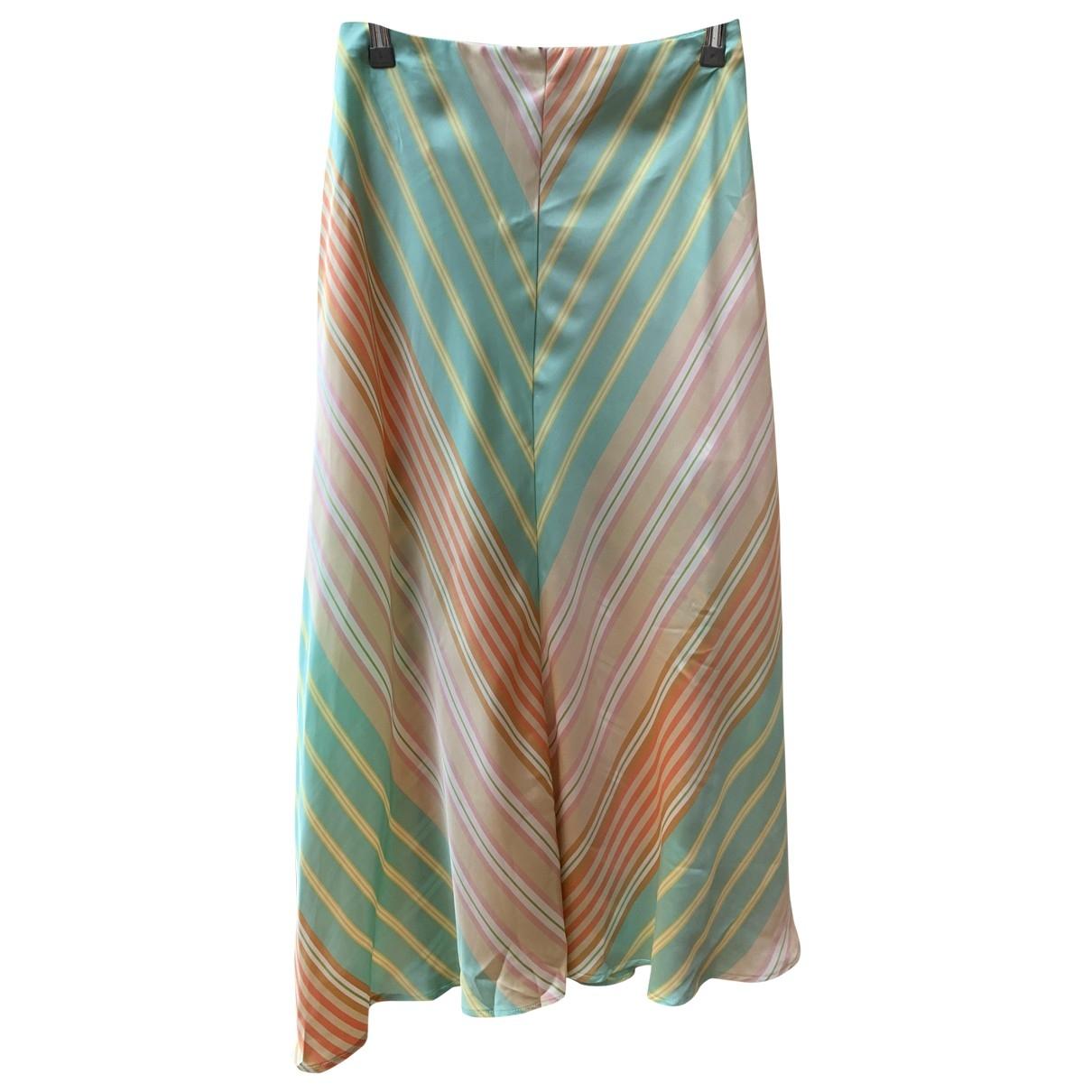 Zara \N Multicolour skirt for Women XS International
