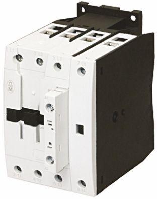 Eaton 4 Pole Contactor - 80 A, 110 V ac Coil, xStart, 4NO, 18.5 kW