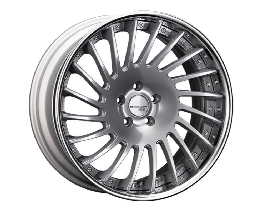 SSR Executor CV05 Super Concave Wheel 20x9.5