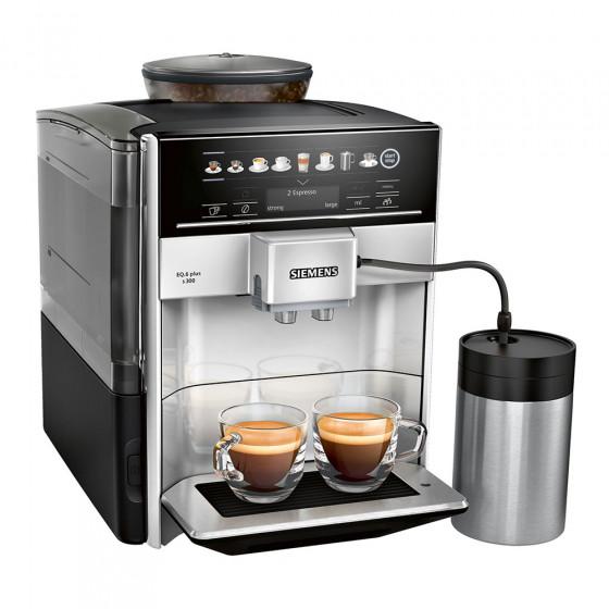 """Kaffeemaschine Siemens """"TE653M11RW"""""""
