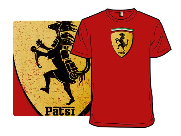 Patsi T Shirt