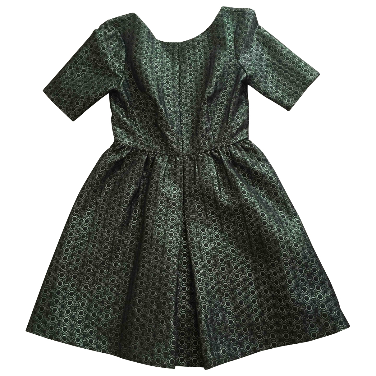 Whistles \N Green dress for Women 8 UK