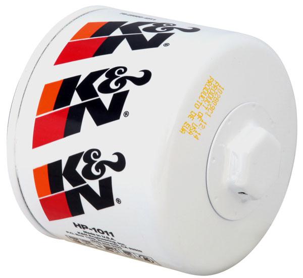 K&N HP-1011 Oil Filter