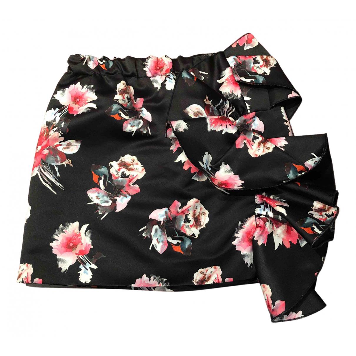 Msgm N Multicolour skirt for Women 40 IT