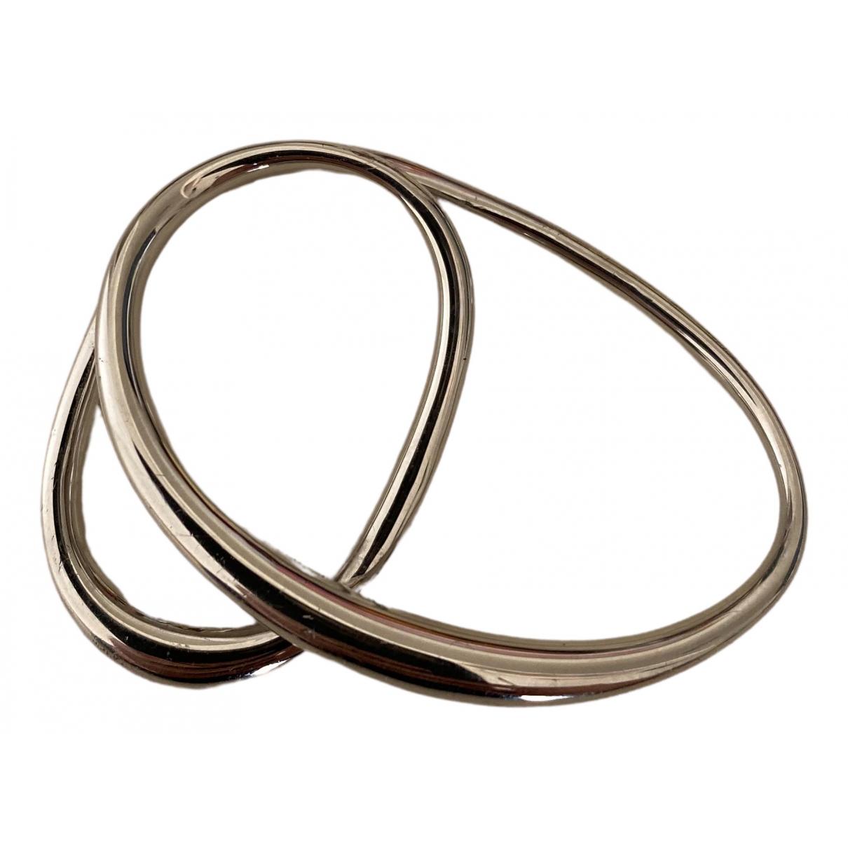Charlotte Chesnais N Silver Silver ring for Women 54 EU