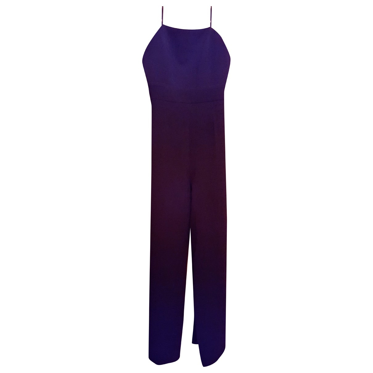 Ba&sh N Black jumpsuit for Women 2 0-5