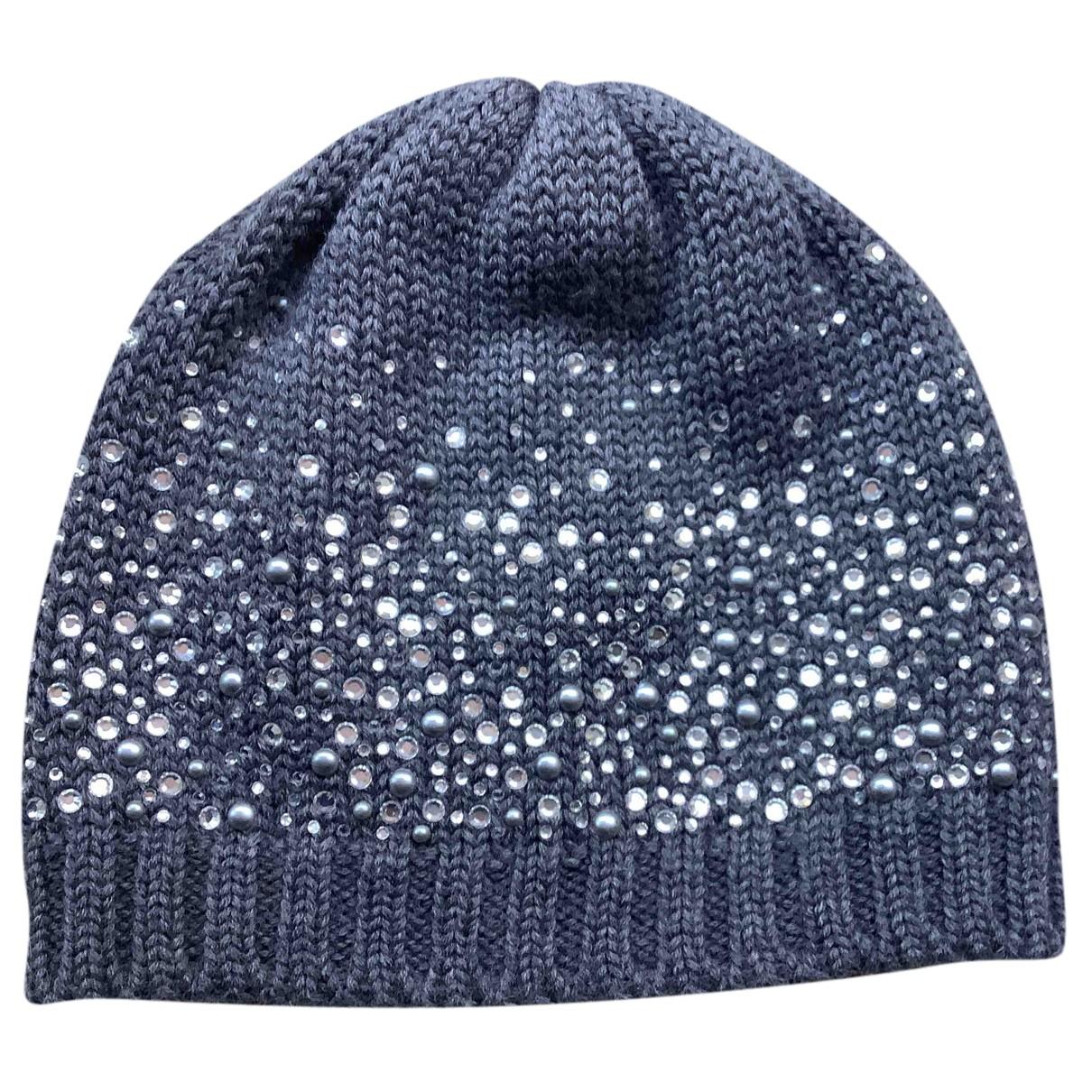 Catya - Chapeaux.Bonnets.Gants   pour enfant en laine - gris