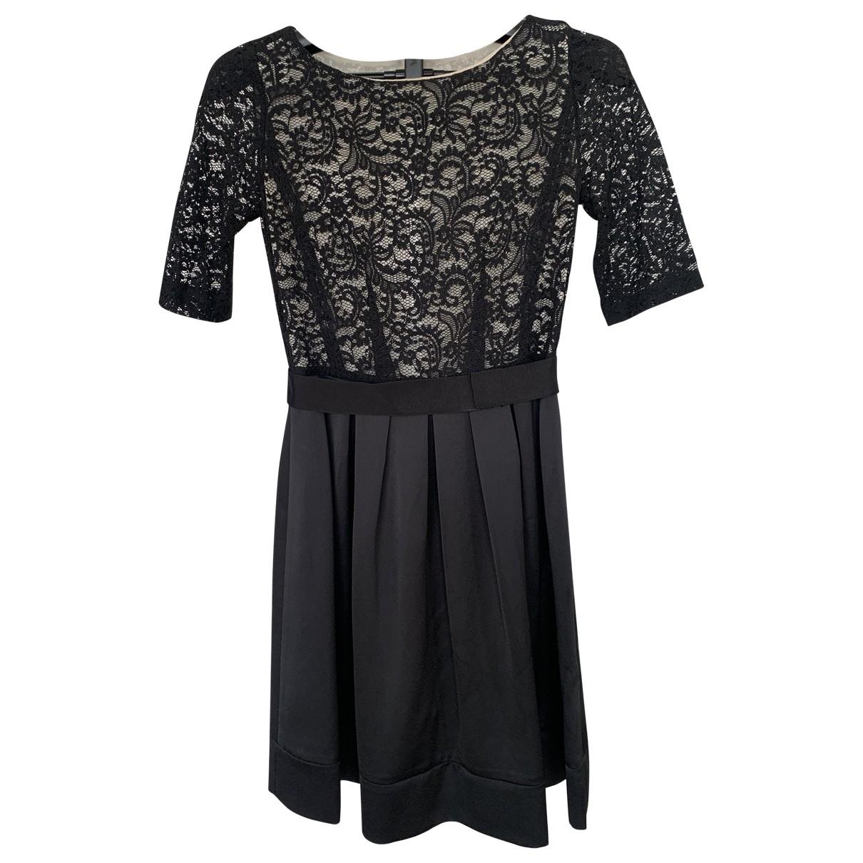 Gerard Darel \N Black dress for Women 34 FR