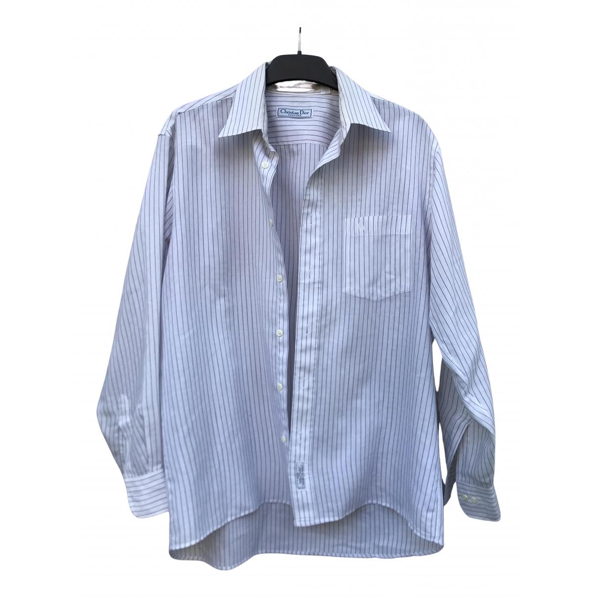 Dior \N Multicolour Shirts for Men 15.5 UK - US (tour de cou / collar)