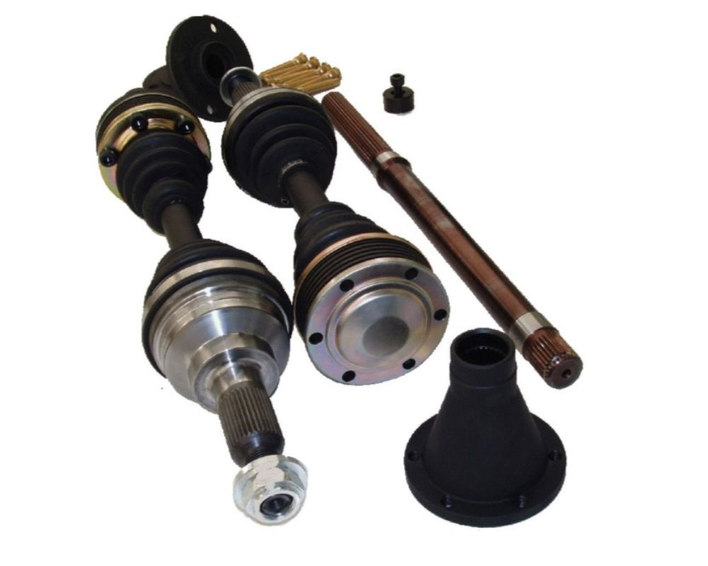 Driveshaft Shop AC28 B-Series Pro Level Axle|Hub Kit Honda Civic|CRX