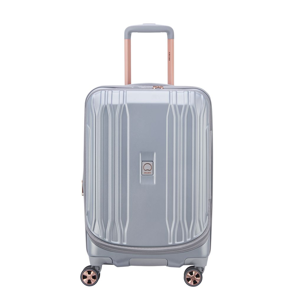 ECLIPSE DLX EXP. SPIN CARRY-ON