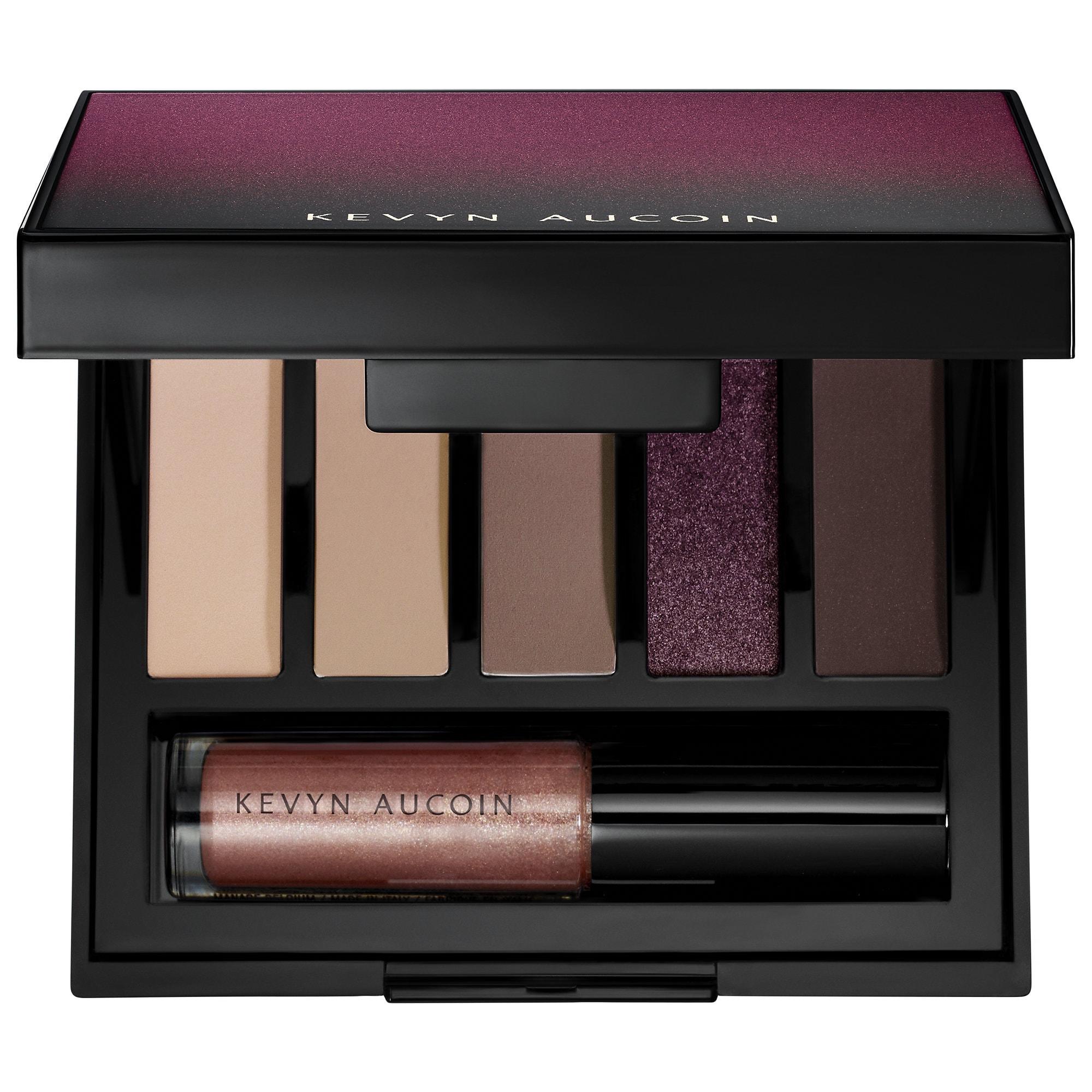 Emphasize Eyeshadow Design Palette - As Seen In