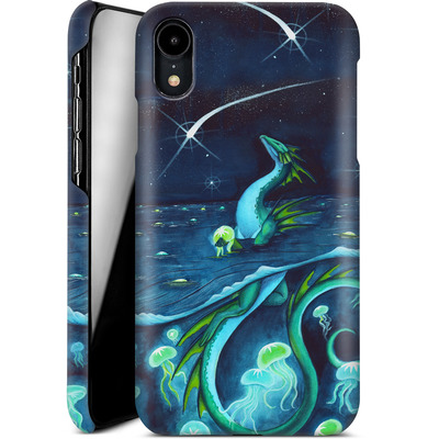 Apple iPhone XR Smartphone Huelle - Carla Morrow - Sea of Stars von TATE and CO