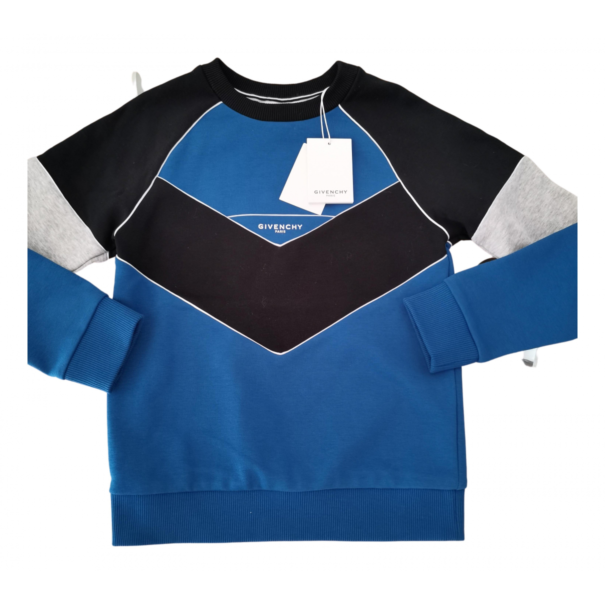 Givenchy N Multicolour Cotton Knitwear for Kids 8 years - up to 128cm FR