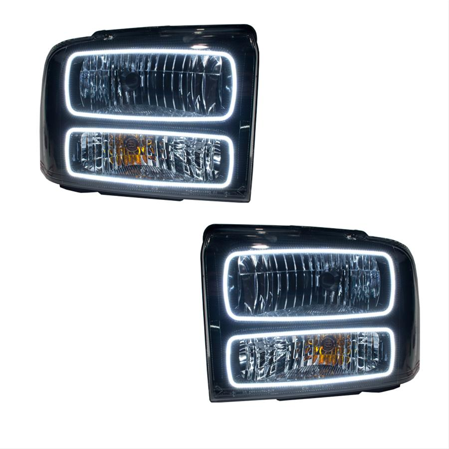 Oracle Lighting 7044-001 2005-2008 Ford F-150 Round SMD FL