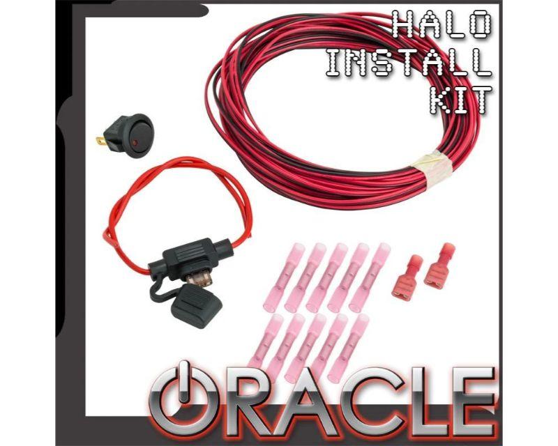 Oracle Lighting 2171-504 Halo Installation Kit ColorSHIFT