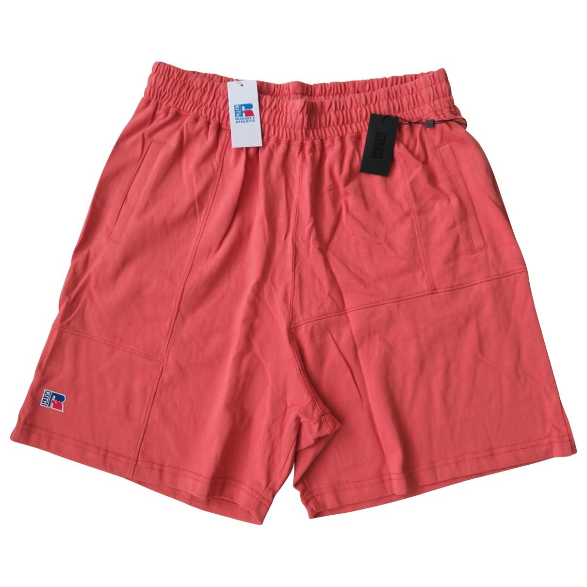 Kith \N Cotton Shorts for Men XL International