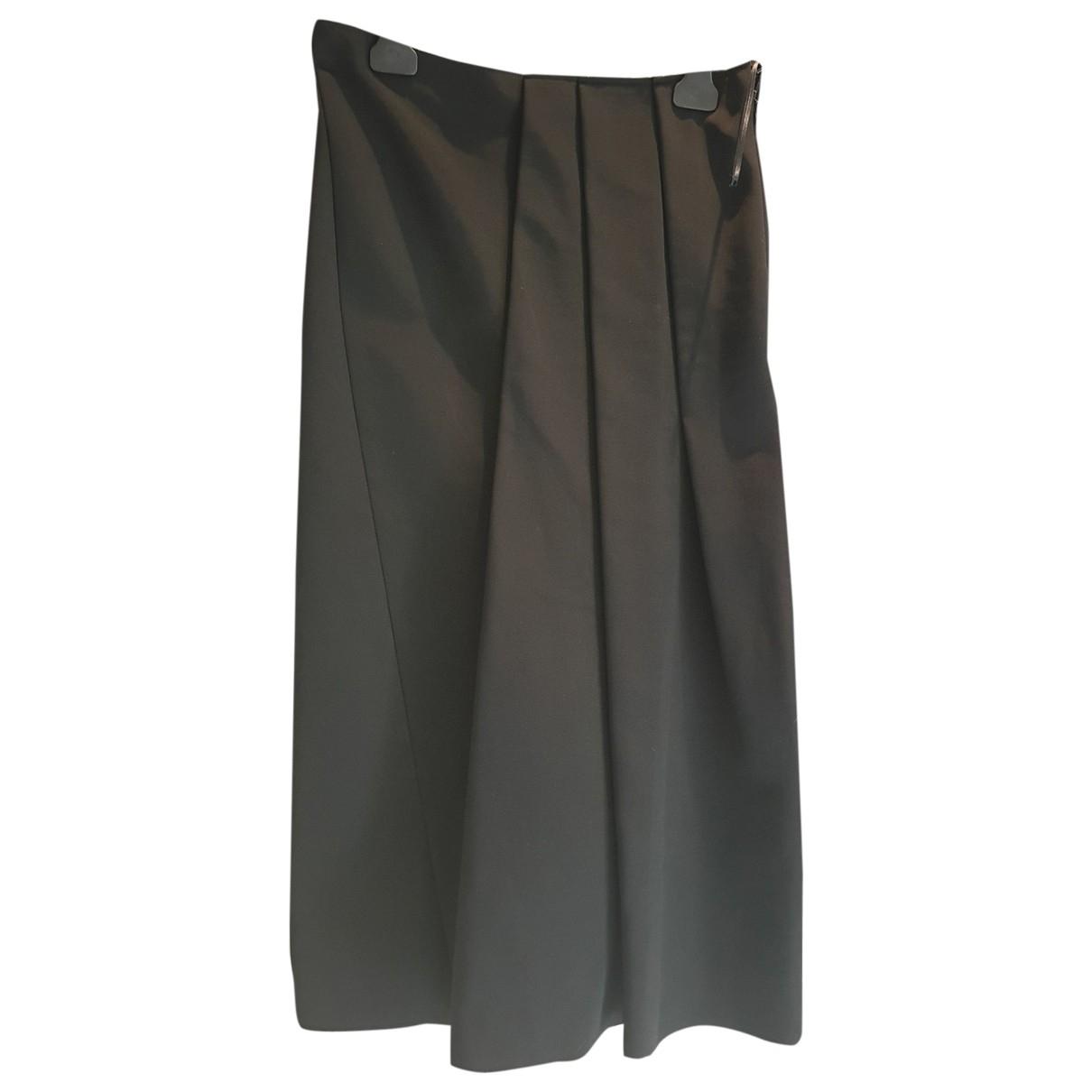 Victoria Beckham \N Black skirt for Women 8 UK