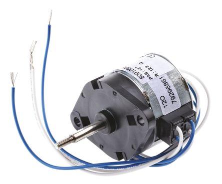 Crouzet Linear Actuator, 5.6V dc, 10mm stroke 5W