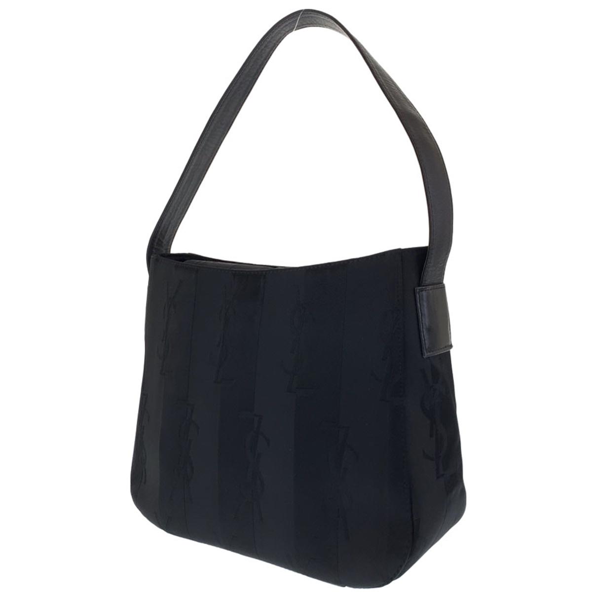 Yves Saint Laurent N Cloth handbag for Women N