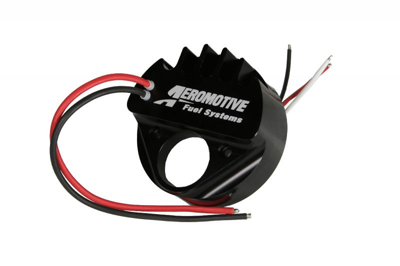 Aeromotive 18047 Fuel System VSC Brushless Fuel Pump Replacement Controller