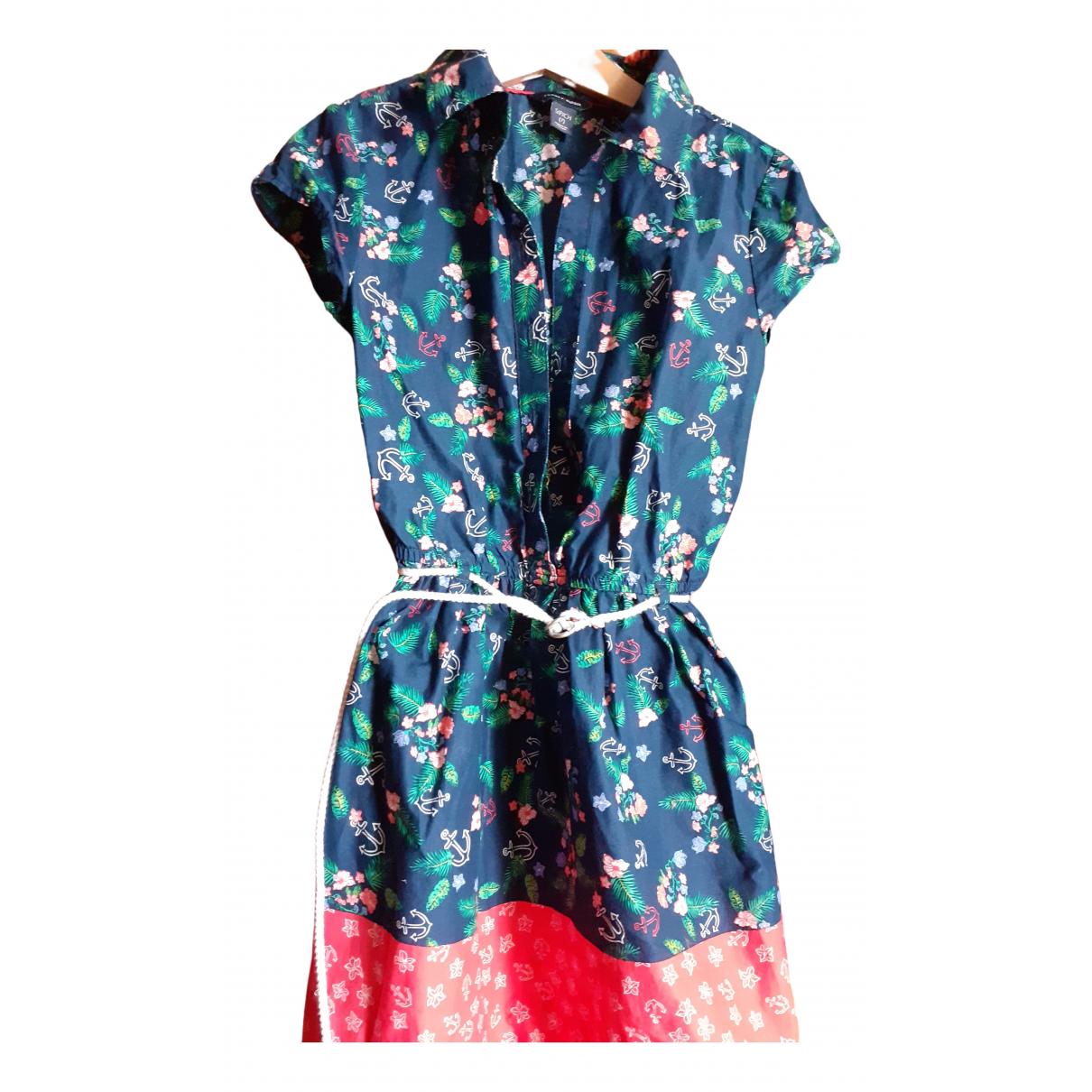 Tommy Hilfiger - Robe    pour enfant en coton