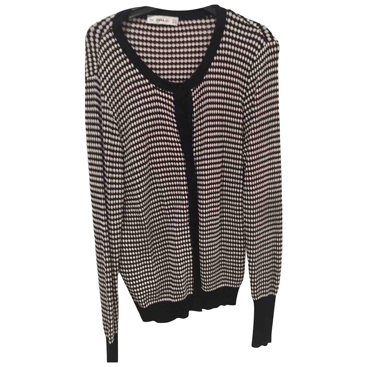 Zara \N Black Knitwear for Women XL International