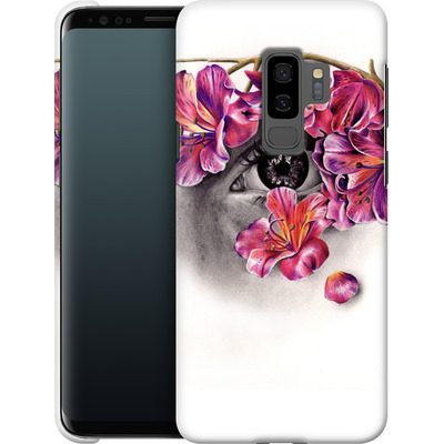 Samsung Galaxy S9 Plus Smartphone Huelle - This Night Has Opened My Eyes von Kate Powell