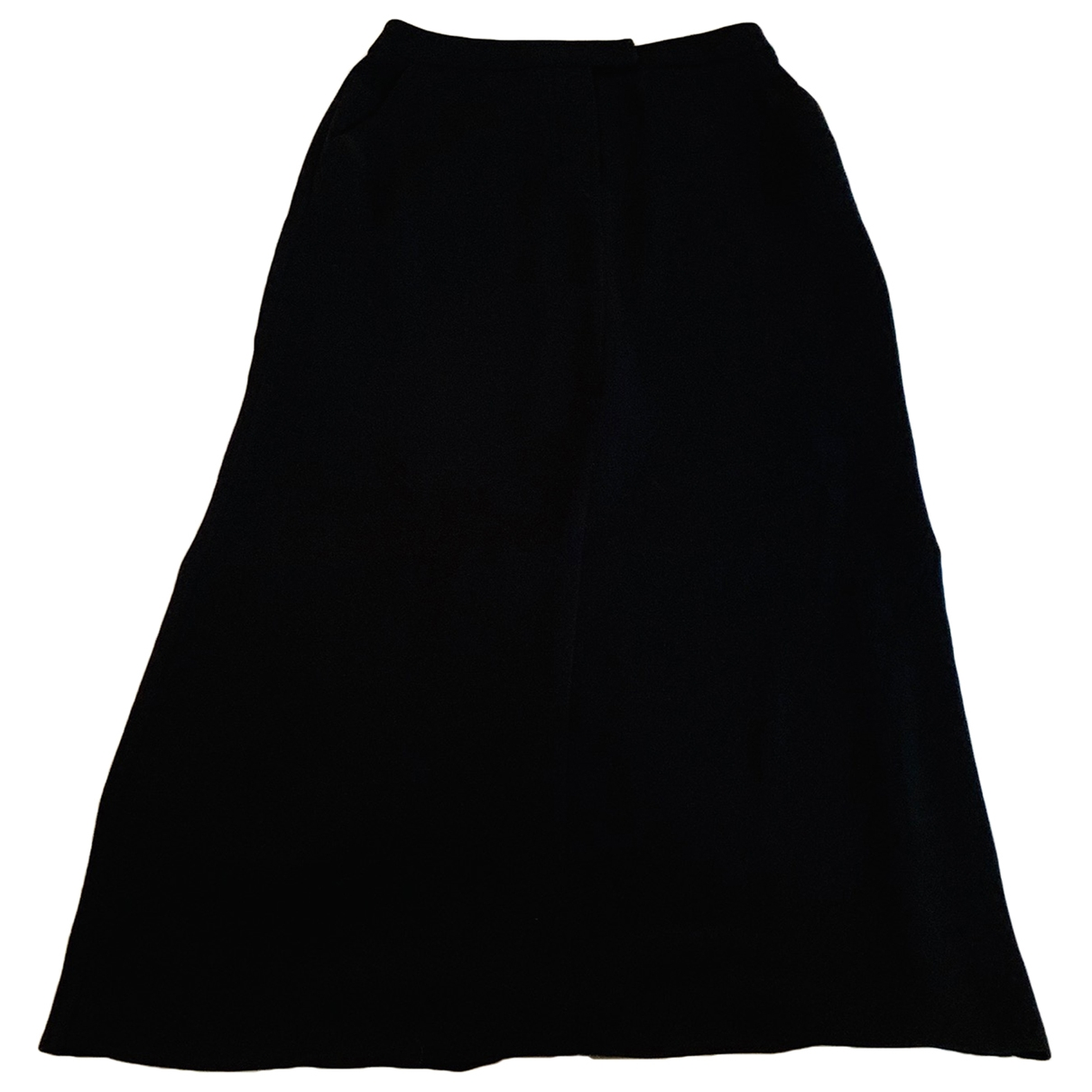 Kenzo \N Rocke in  Schwarz Polyester