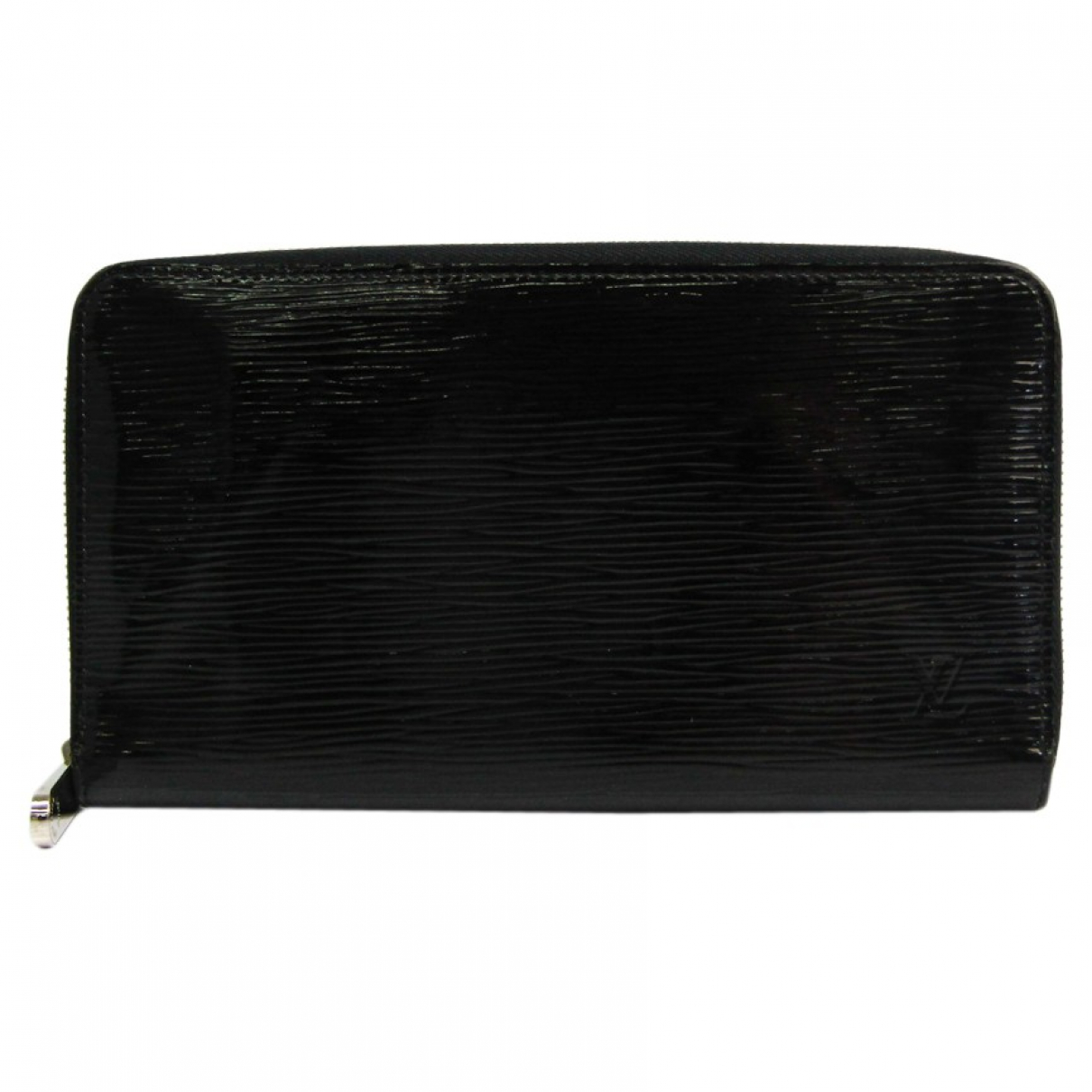 Louis Vuitton N Black Patent leather wallet for Women N